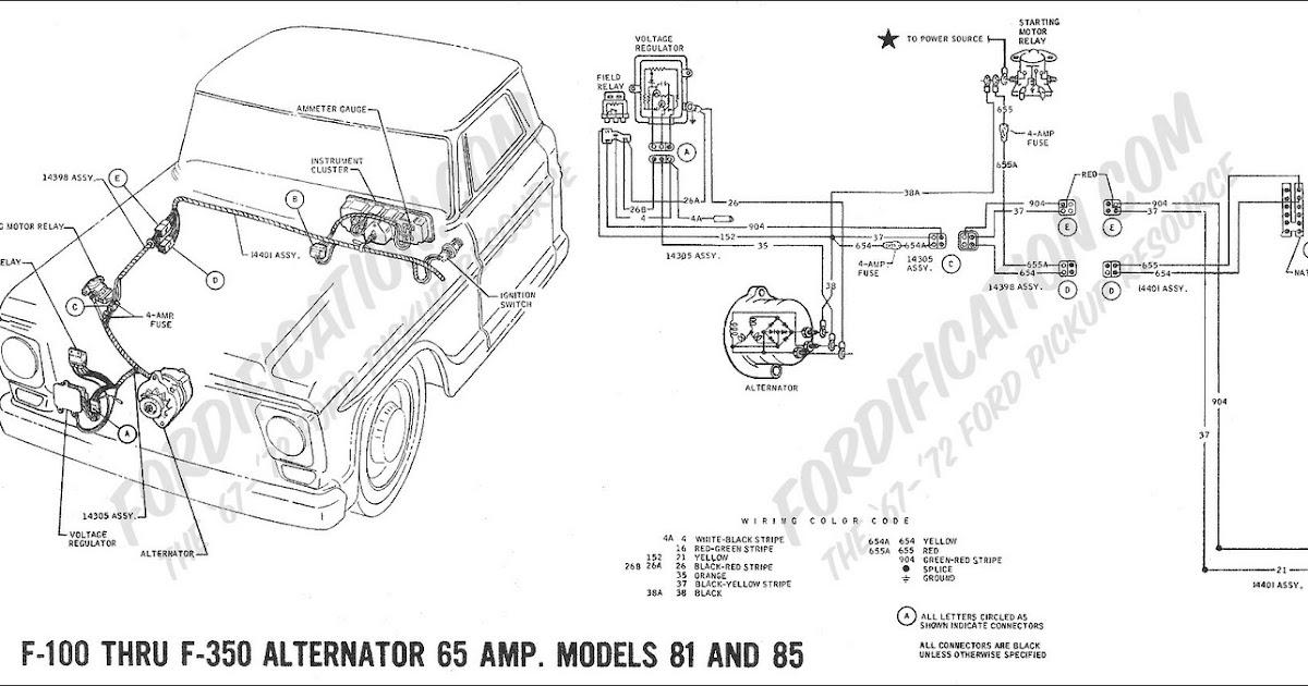 Buick Start Wiring Diagram