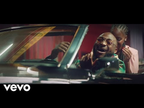 VIDEO: Davido ft. Chris Brown – Blow My Mind