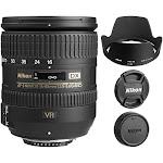 Nikon 16-85mm f/3.5-5.6G AF-S DX NIKKOR ED VR Lens