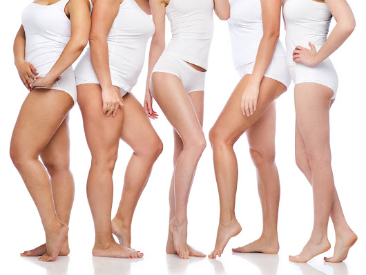 DISPATCHES FROM THE DIMPLE WARS: SUMMER CELLULITE FIXES