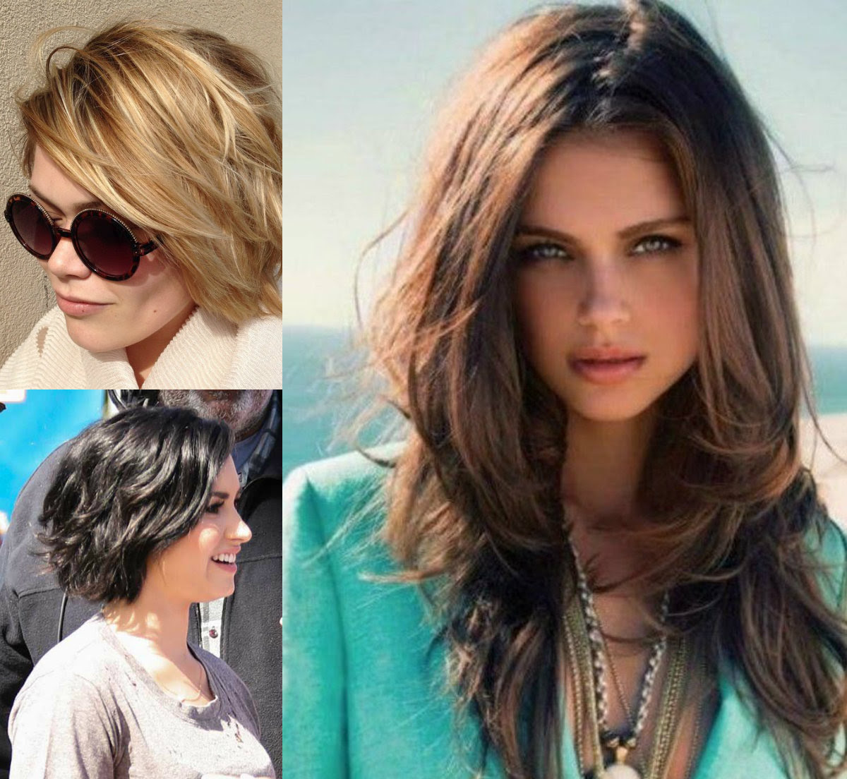 Super Cool Layered Hairstyles For Fine Hair Hairdromecom