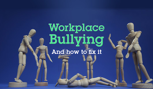 Workplace Bullying Choose Respect - SHEilds Health and Safety Blog
