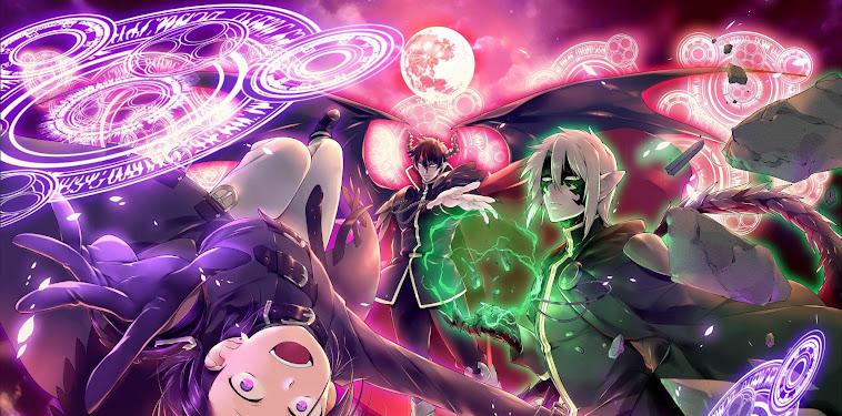 Sadao Hataraku Maou Sama Wallpaper