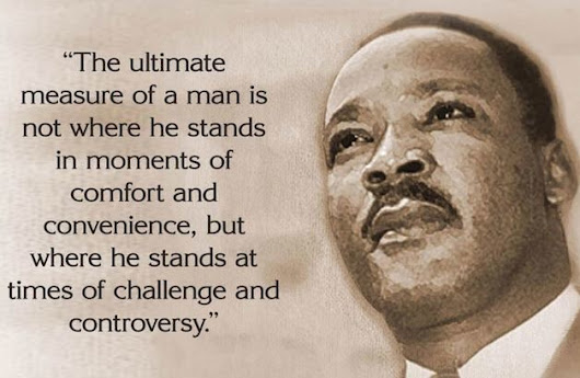 Dr Martin Luther King Jr. Day Quotes, Speech an...