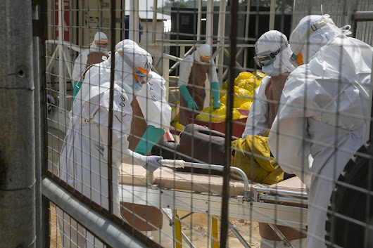 With Ebola in DR Congo, countries are taking travel precautions but the CDC isn't planning to just yet