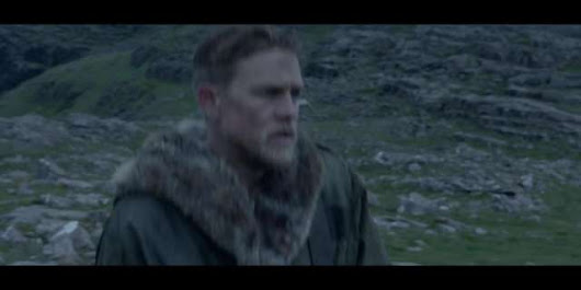 King Arthur: Legend of the Sword - Official Trailer #2 [HD]
