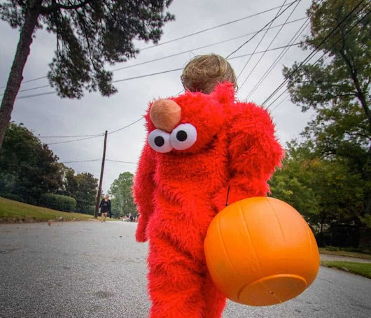 Trick-or-Treating Safety Tips | ApartmentGuide.com