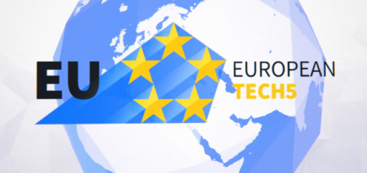 Tech5 Netherlands: Fairphone named the Netherlands' fastest-growing tech startup