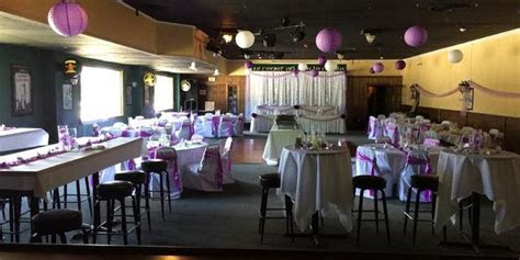 Bubs Irish Pub Weddings   Get Prices for Wedding Venues in WI