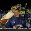 Brad Keselowski Wins The Sprint Cup, Does Awesome Half-Drunk Interview On SportsCenter