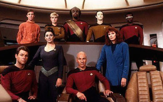 The Underlying Assumption That's Necessary For Every Star Trek Mission