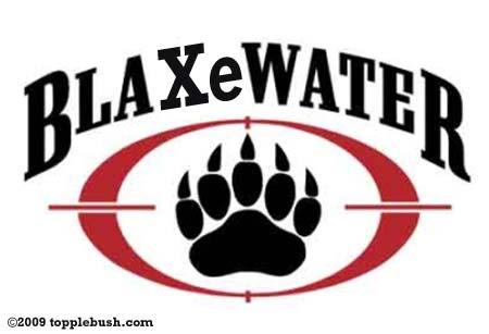 New Blackwater logo