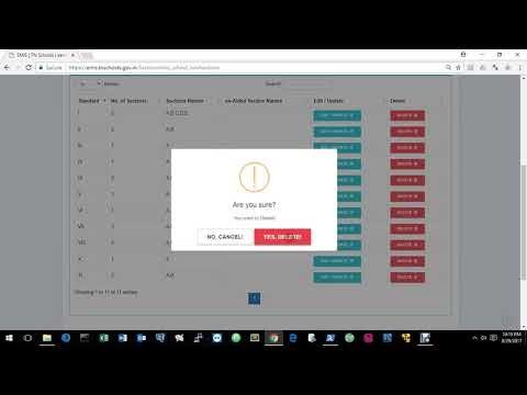EMIS INSTRUCTION VIDEO | NEW