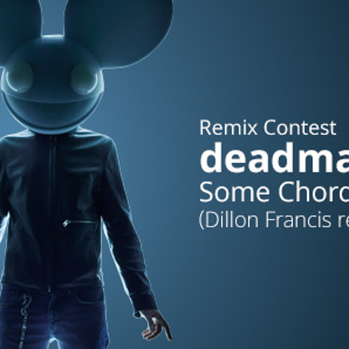 Deadmau5- Some Chords (dillonFrancis Remix) Small LIL Indian dubstep Remix