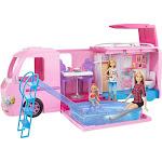 Barbie - DreamCamper - pink