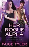 Her Rogue Alpha (X-Ops) - Paige Tyler