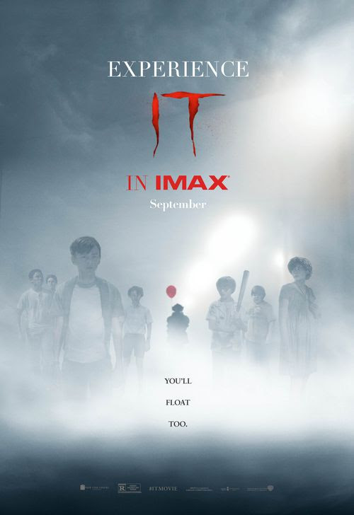 IT: The IMAX 2D Experience