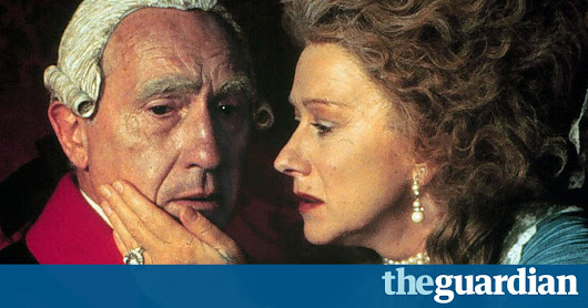 Second thoughts on George III: online project could alter view of king | UK news | The Guardian