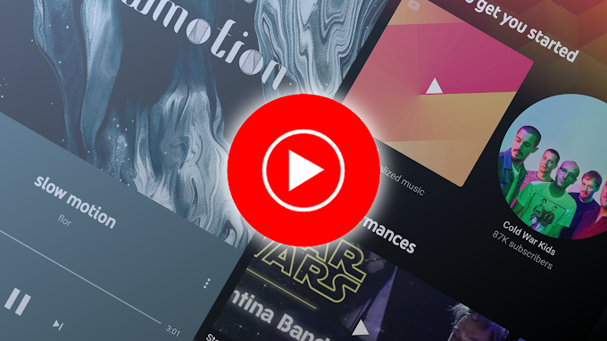 YouTube Music keeps getting better: renew the Artists section