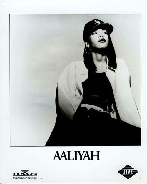 "🔁 via @harrisrosenbtmt ""Original Aaliyah promotional photo #aaliyah #blackground #babygirl #gonebutnotforgotten #detroit #rnbmusic #tryagain #ageaintnothingbutanumber #aaliyahhaughton #peacearchives #behindthemusictales #peacemagazine"" 