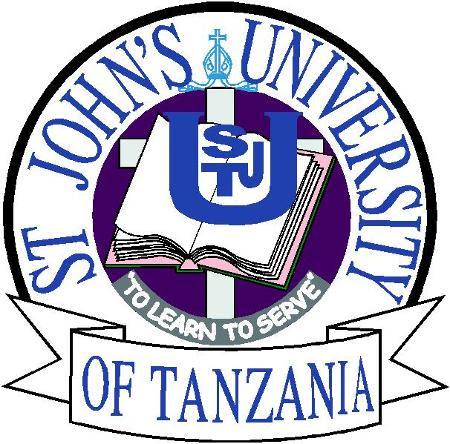 Image result for St. John's University of Tanzania SJUT