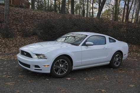 ford mustang review  premium caradvice