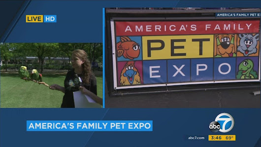 World's largest pet expo coming to Orange County |