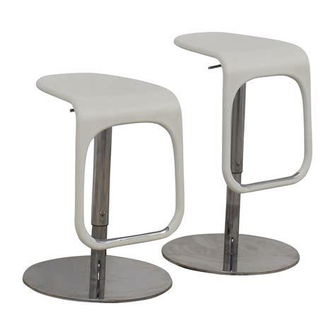 ikea ikea white modern bar stools chairs