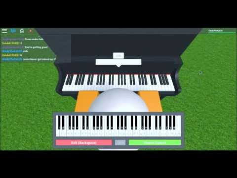 Roblox Got Talent Piano Sheet Music Roblox 4 Robux - roblox got talent piano lyrics buxgg site
