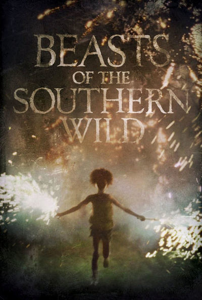 Beast of the Southern Wild- Kaysha Carrasquillo