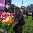 Maxine Giza's Walk to End Alzheimer's Page