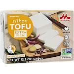 MoriNu Silken Tofu Extra Firm 12.3 oz.