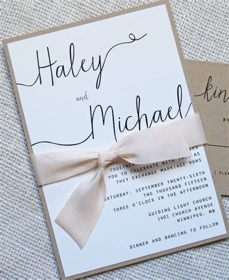 Simply Modern   Love of Creating Design Co   Wedding