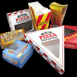 Clam Shell Boxes | OlymPak Printing and Packaging Company