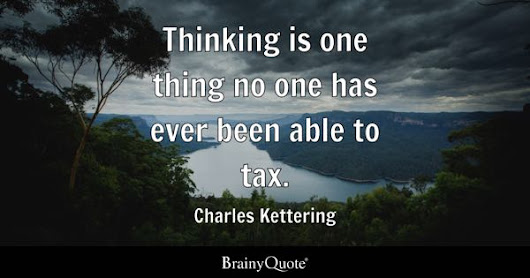 Charles Kettering Quotes - BrainyQuote