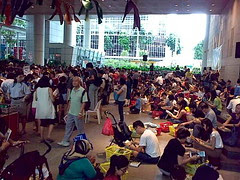 Book Exchange 2011