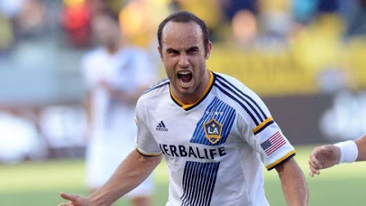 Landon Donovan Gets One Last Call-Up For USMNT