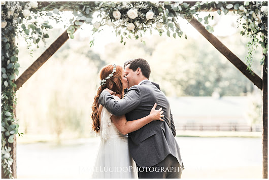 Charlotte Wedding Photography | Morning Glory Farm