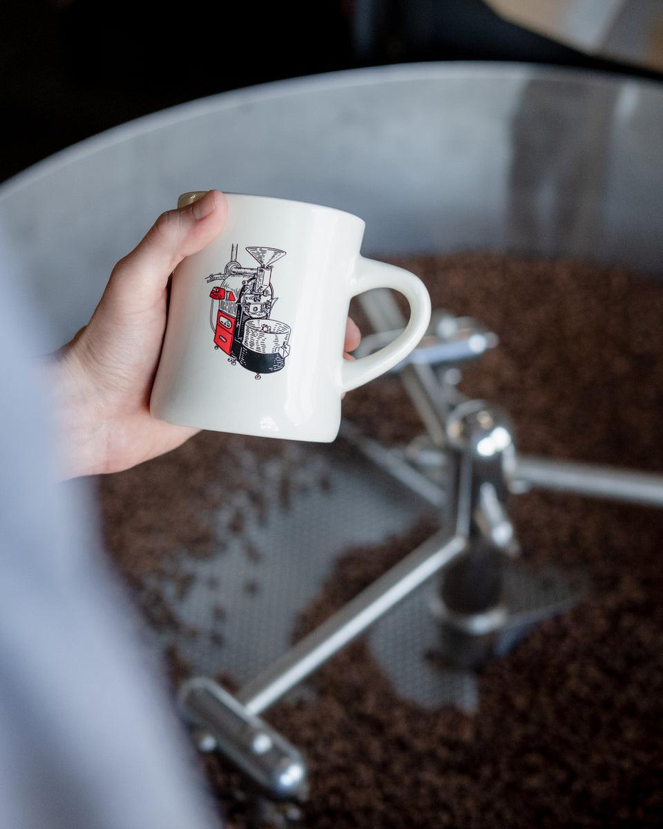 Roaster's Mug - Hatchet Coffee