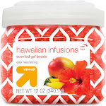 Hawaiian Infusions Scented Gel Beads - 12oz - Up&Up