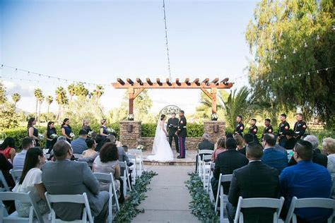 14 Gorgeous Affordable Wedding Venues in Southern