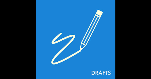 Drafts: A Short Fiction Podcast by Grant Burkhardt on iTunes