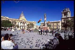 La Paz: El cine Plaza cierra por falta de público