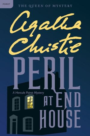 Peril at End House (Hercule Poirot Series)