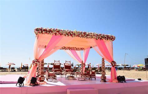 Stunning wedding stage decor ideas in 2018   Golden Orchid