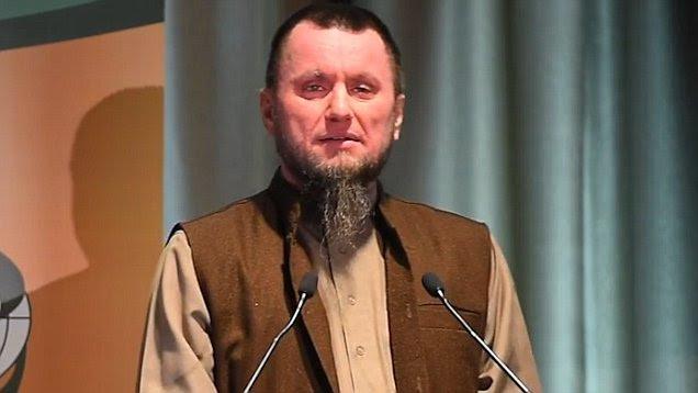 Resultado de imagem para Isa Graham muslim