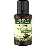 Natures Truth Essential Oil, Comforting, Clove - 0.51 fl oz.(15 ml)