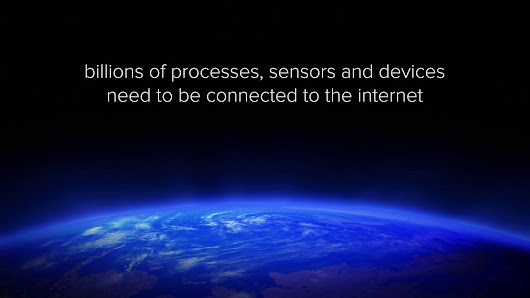 Enabling the Internet of Things - Teaser
