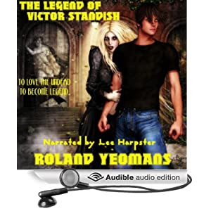 The Legend of Victor Standish
