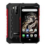 Ulefone Armor X5 Red 32GB 3GB RAM Mediatek MT6763 Helio P23 Gsm Unlocked Phone